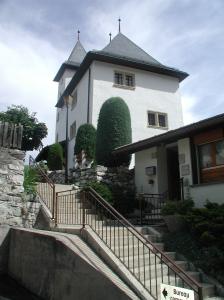 Château Morestel